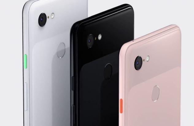 Le Google Pixel 3 égalise l'iPhone XR sur DxOMark
