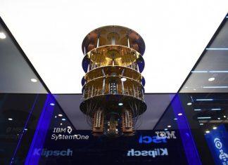 CES 2019 : IBM présente son premier ordinateur quantique commercial