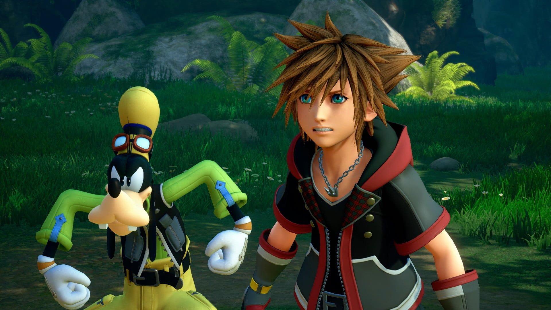 Kingdom Hearts 3 : 3 mises à jour attendues par les fans