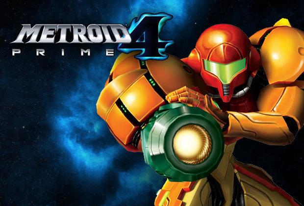 Metroid Prime 4 : le développement du jeu repris à zéro