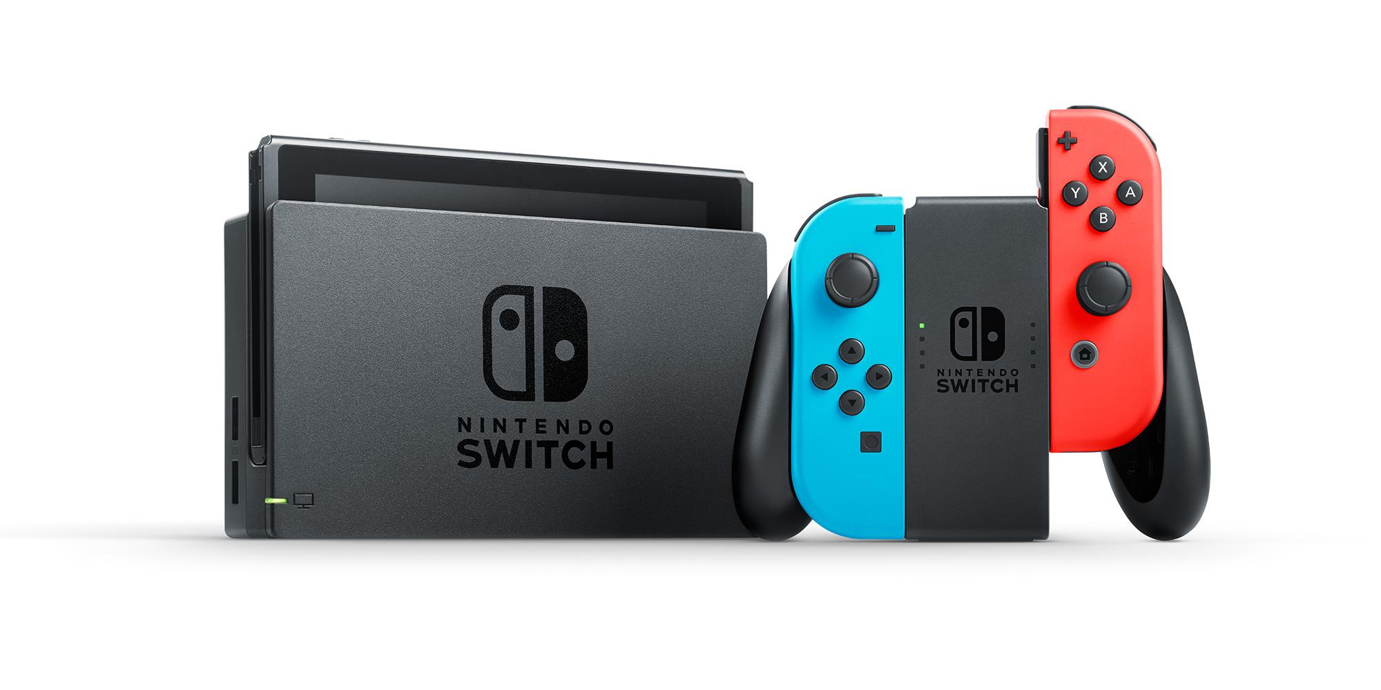 Les dernières annonces du Nintendo Direct se passent ici