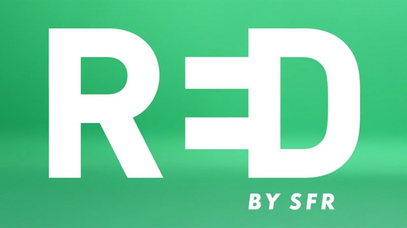 RED by SFR : un boost de gigas automatique qui vous coûte 2 euros de plus