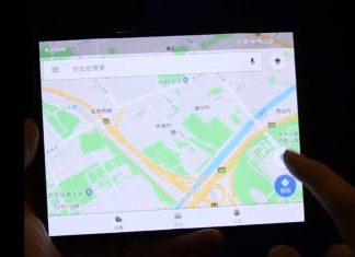 Est-ce le smartphone pliable de Xiaomi ?