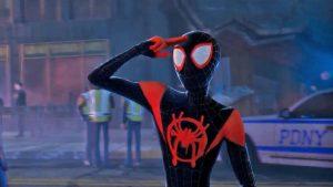 Spider-Man : New Generation, ou comment remporter le Golden Globe 2019