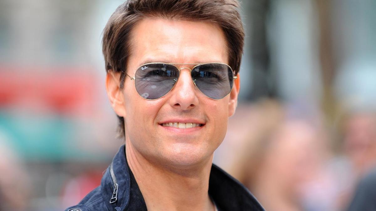 Tom Cruise vous explique comment régler votre télévision pour faire comme au cinéma