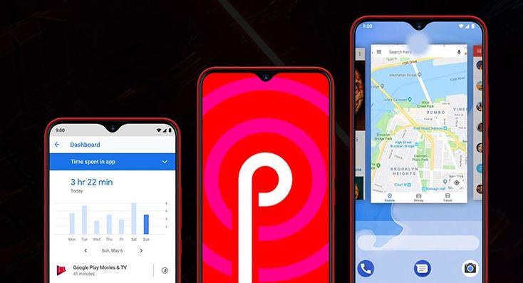 Soldes d'hiver 2019 Umidigi F1 : le clone du OnePlus 6T est à 177 euros sur GearBest !