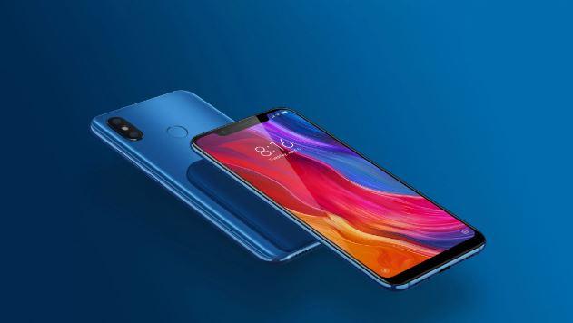 Soldes d'hiver 2019 : Xiaomi Mi 8 à partir de 317 euros sur GearBest