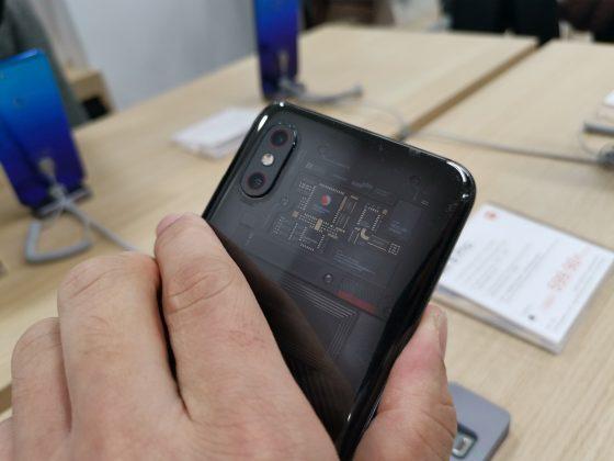 Xiaomi Mi Store 5 560x420 - Découverte en avant-première du Mi Store des Champs-Élysées