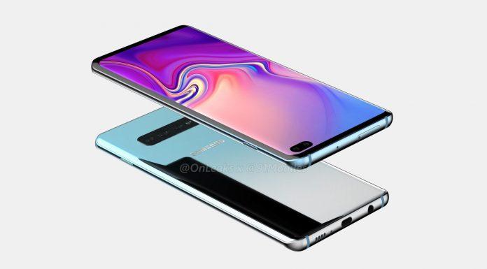 Samsung Galaxy S10+ : plus puissant que le Mate 20 Pro, derrière l'iPhone XS