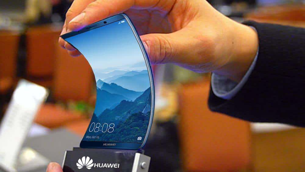 Huawei présentera son smartphone pliable au MWC 2019, Honor n'en sortira pas