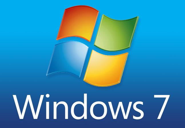 Microsoft : la fin est proche pour Windows 7
