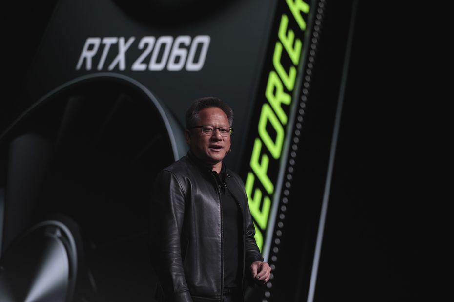 Nvidia présente la GeForce RTX 2060, une carte puissante à prix abordable