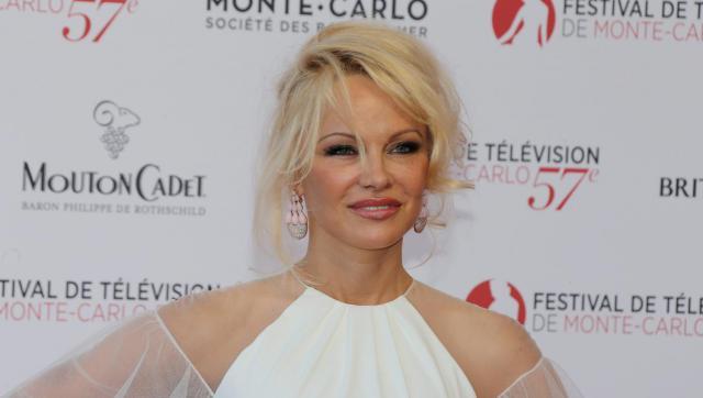 Le Porno et la PlayStation : un danger selon Pamela Anderson