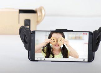 Samsung ASMR CES 2019