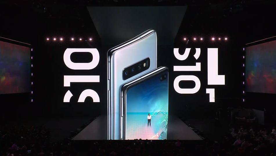 Quatre Galaxy S10 présentés : que propose Samsung en 2019 ?