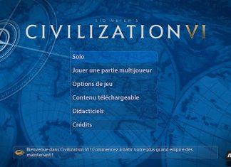 Civilization VI : un portage réussi sur Nintendo Switch ?