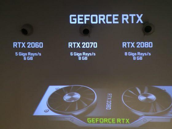 Gamme RTX 20XX 560x420 - Max-Q et Ray Tracing, quelles nouveautés pour Nvidia en 2019 ?