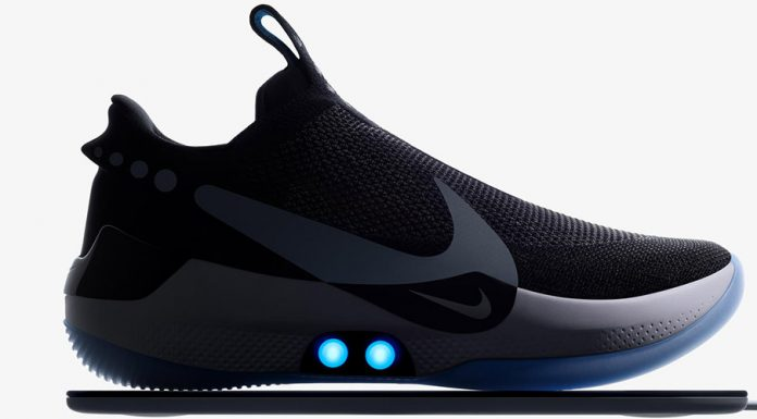 Une mise à jour sous Android empêche les baskets autolaçantes de Nike de fonctionner correctement