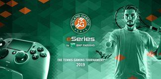 Roland-Garros eSeries