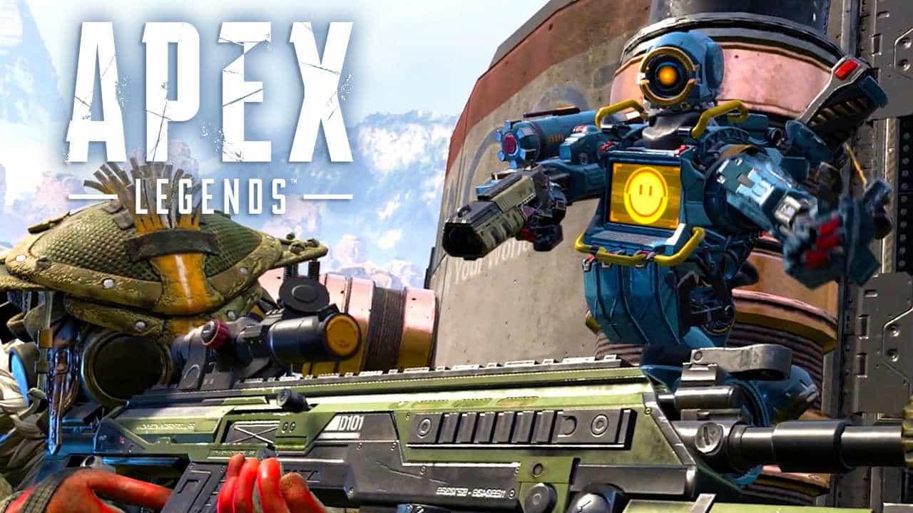 Vous pourriez être sujet à des migraines si vous jouez à Apex Legends