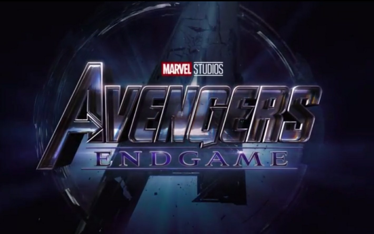 Captain Marvel à la tête d'Avengers Endgame