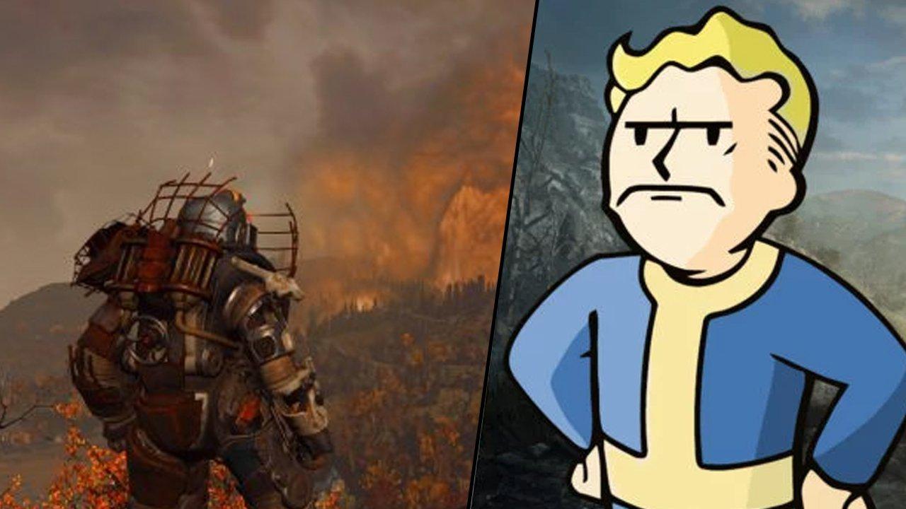 Fallout 76 : un joueur banni parce qu'il avait « trop de munitions »