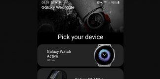 Samsung fait une bourde
