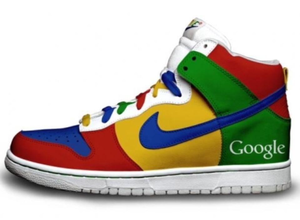 Google préparerait des chaussures connectées attentives à la santé