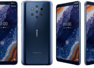 Nokia 9 Pureview : des images avant même son annonce