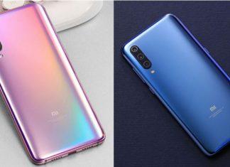 Officiel : le Xiaomi Mi 9 débarque avec son Snapdragon 855 (entre autres)