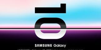 Le Samsung Galaxy UnPacked, c'est bientôt !