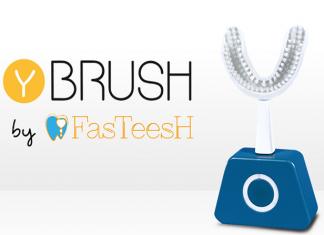 Y-Brush