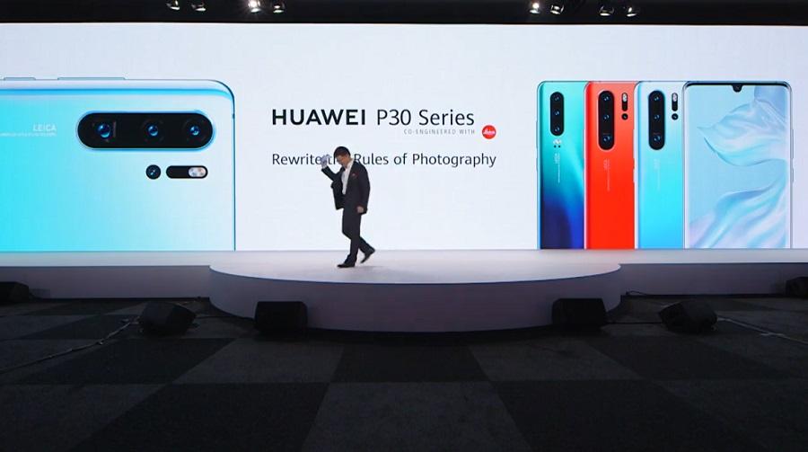 Le Huawei P30 Pro est officiel : c'est le meilleur photophone de 2019 !