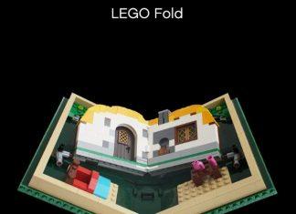 Lego Fold