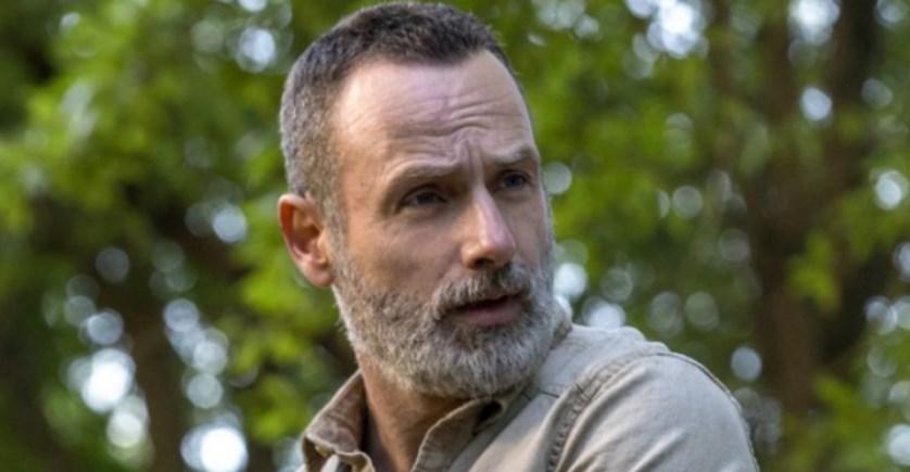 Un The Walking Dead sans zombie, est-ce possible ?