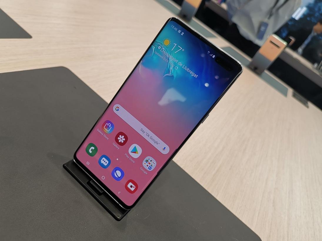 Galaxy S10 : déverrouiller son smartphone à l'aide d'une simple photo, c'est possible !