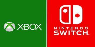 Microsoft et Nintendo s'associent !