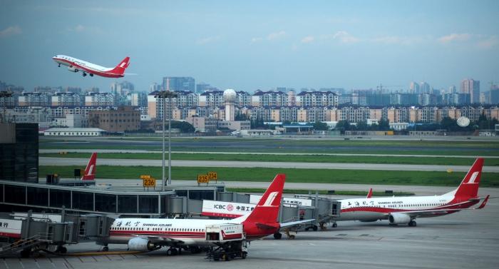 23 millions de Chinois fichés interdits de voyager