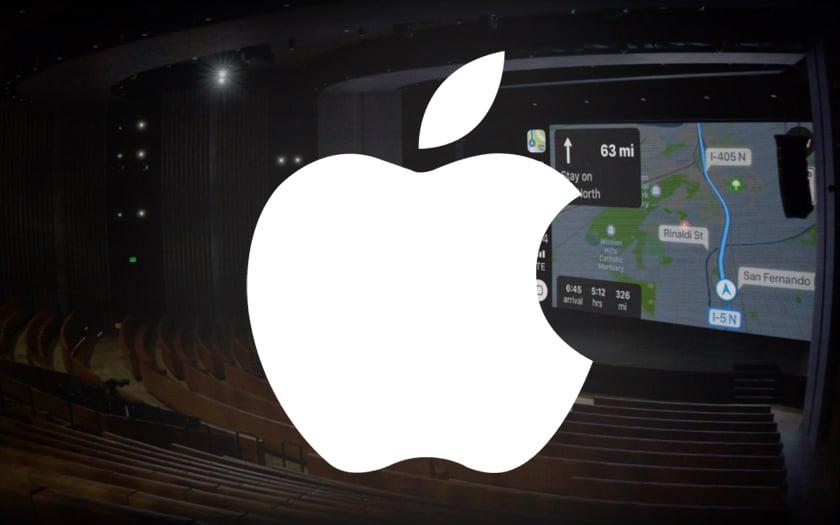 Service SVoD d'Apple : le livestream déjà en ligne pour faire monte le teasing avant les annonces