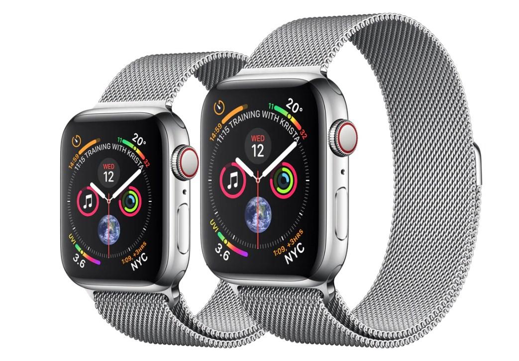 Top 5 des applications compatibles avec votre Apple Watch