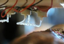 La bio-imprimante 3D
