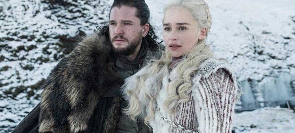 Game Of Thrones : le premier épisode de la saison 8 fuité ?