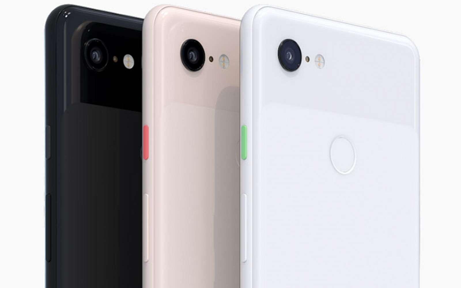 Bon plan : Google Pixel 3 à 449 euros au lieu de 759 euros chez RED by SFR !