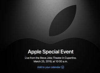 La keynote d'Apple commence ce soir !