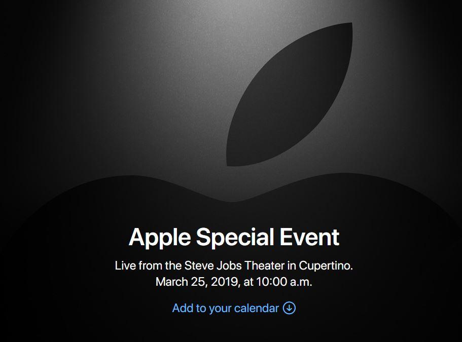 """Le """"Netflix"""" d'Apple dévoilé ce soir : comment suivre la présentation ?"""
