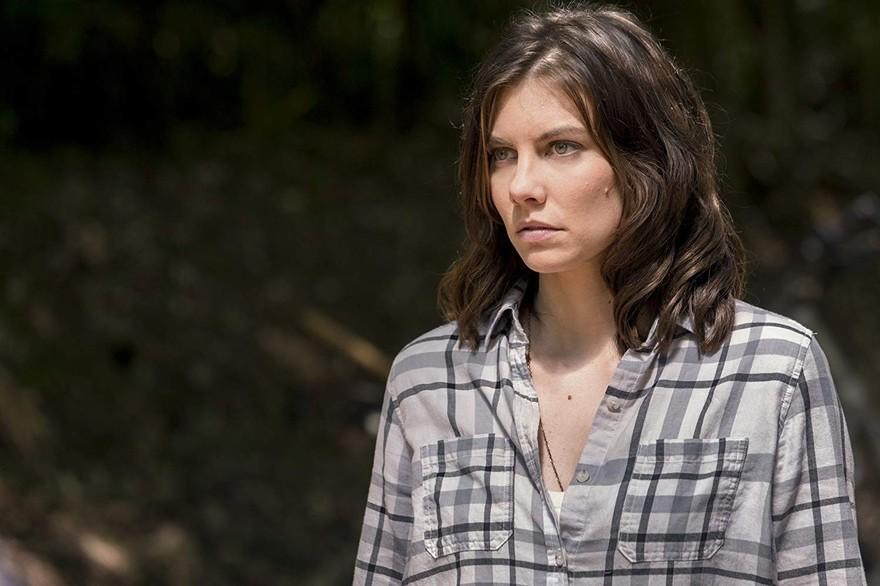 The Walking Dead : Maggie de retour dans la saison 10 ?
