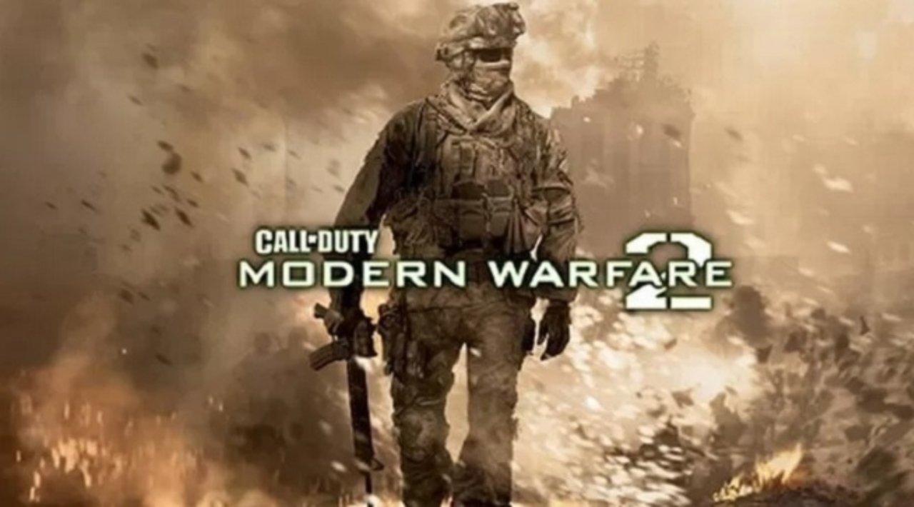 Call of Duty : Modern Warfare 2 aura une version remasterisée sur PS4