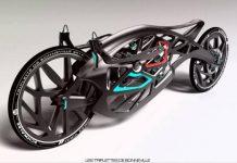 La fameuse moto imprimée en 3D