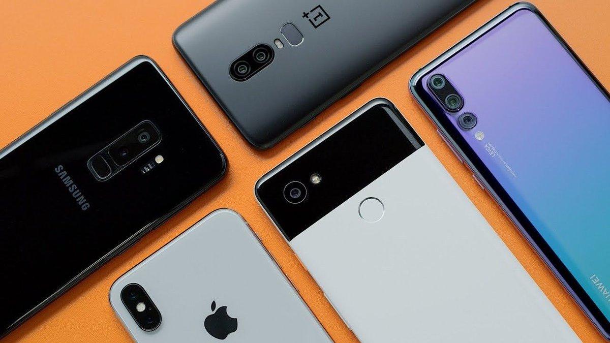 Top 5 des smartphones qui ont sauvé des vies