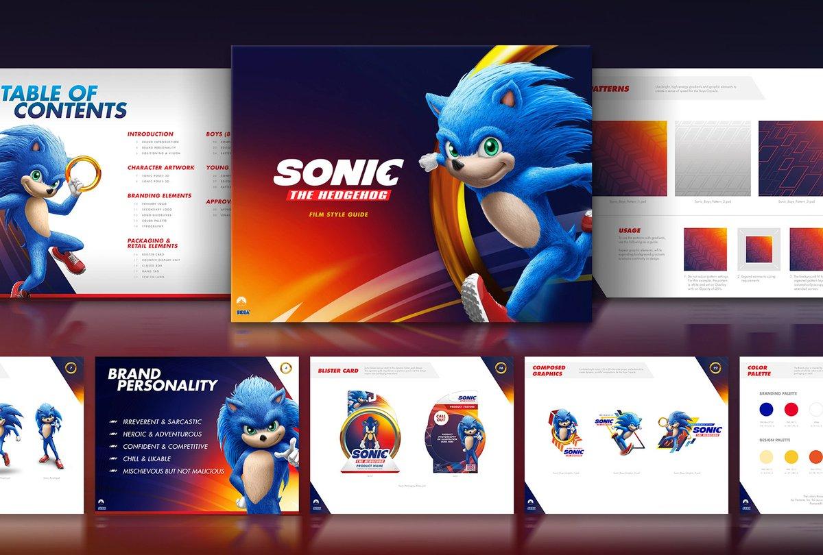 Sonic le film : qu'est-ce que c'est que cette tête ?